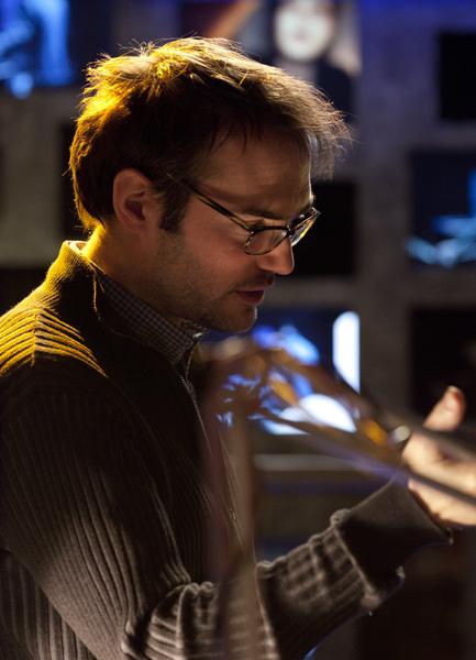 Sébastien Auger, réalisateur indépendant